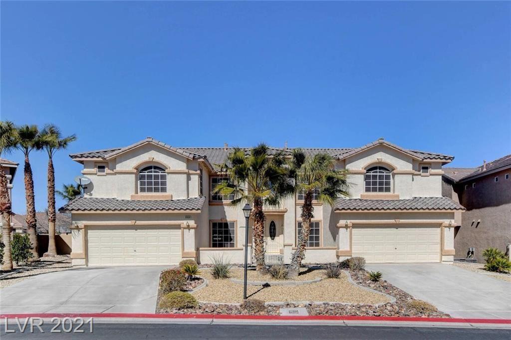 8908 Goldstone Avenue, Las Vegas, NV 89143 - MLS#: 2273093