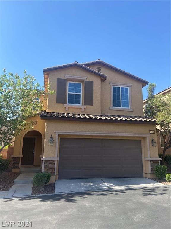 Photo of 9321 Golden Lad Avenue, Las Vegas, NV 89166 (MLS # 2293093)