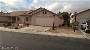 Photo of 5005 PARADISE HARBOR Place, North Las Vegas, NV 89031 (MLS # 2097094)