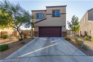 Photo of 6745 BROWNS BAY Court, Las Vegas, NV 89149 (MLS # 2140094)