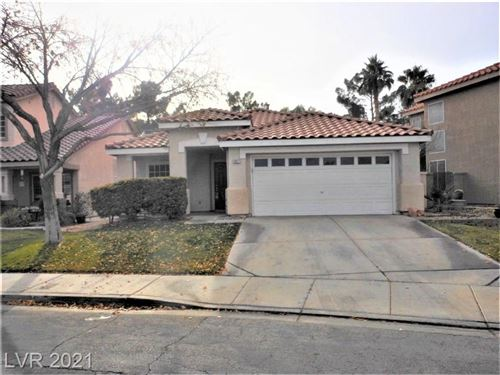 Photo of 1927 Coyote Pass Way, Henderson, NV 89012 (MLS # 2260094)