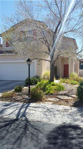 Photo of 8929 Tumblewood Avenue, Las Vegas, NV 89143 (MLS # 2262094)
