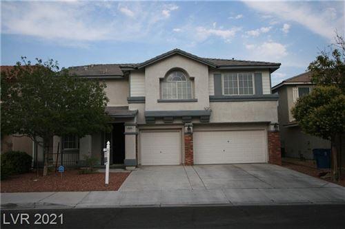 Photo of 4036 Perfect Lure Street, Las Vegas, NV 89129 (MLS # 2302094)