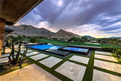 Photo of 11690 Evergreen Creek Lane, Las Vegas, NV 89135 (MLS # 2318094)