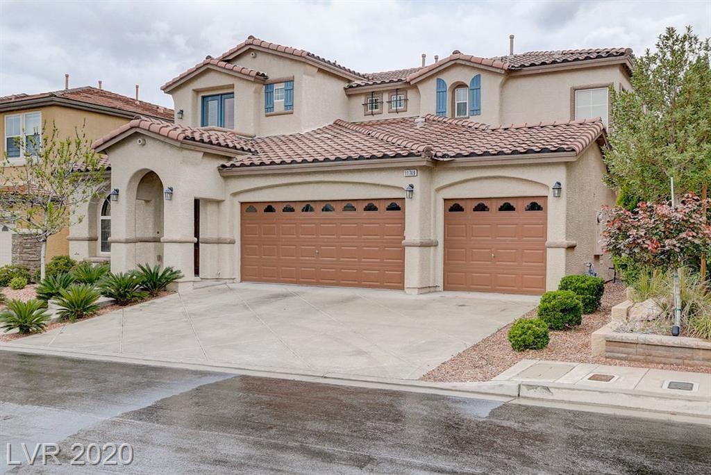Photo of 11749 Costa Blanca, Las Vegas, NV 89138 (MLS # 2227094)