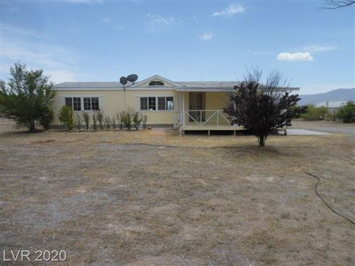 Photo of 1831 Keenan, Pahrump, NV 89048 (MLS # 2205095)