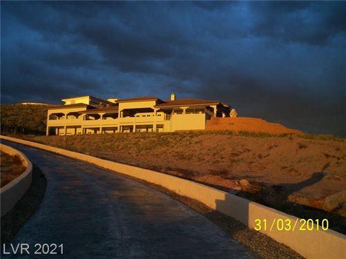 Photo of 1500 Mendota Drive, Boulder City, NV 89005 (MLS # 2260095)