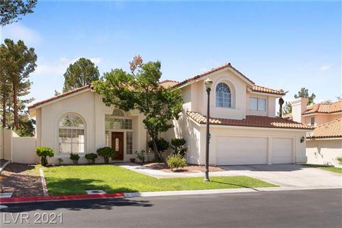 Photo of 8328 Spinnaker Cove Drive, Las Vegas, NV 89128 (MLS # 2320095)