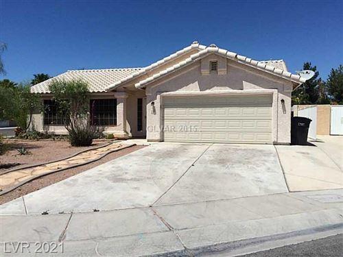 Photo of 4322 Cobblehill Way, North Las Vegas, NV 89032 (MLS # 2334095)