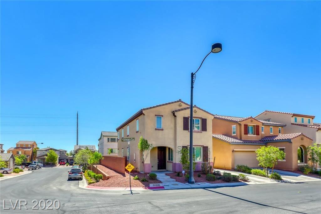 Photo of 6648 Ditmars Street, Las Vegas, NV 89166 (MLS # 2212095)