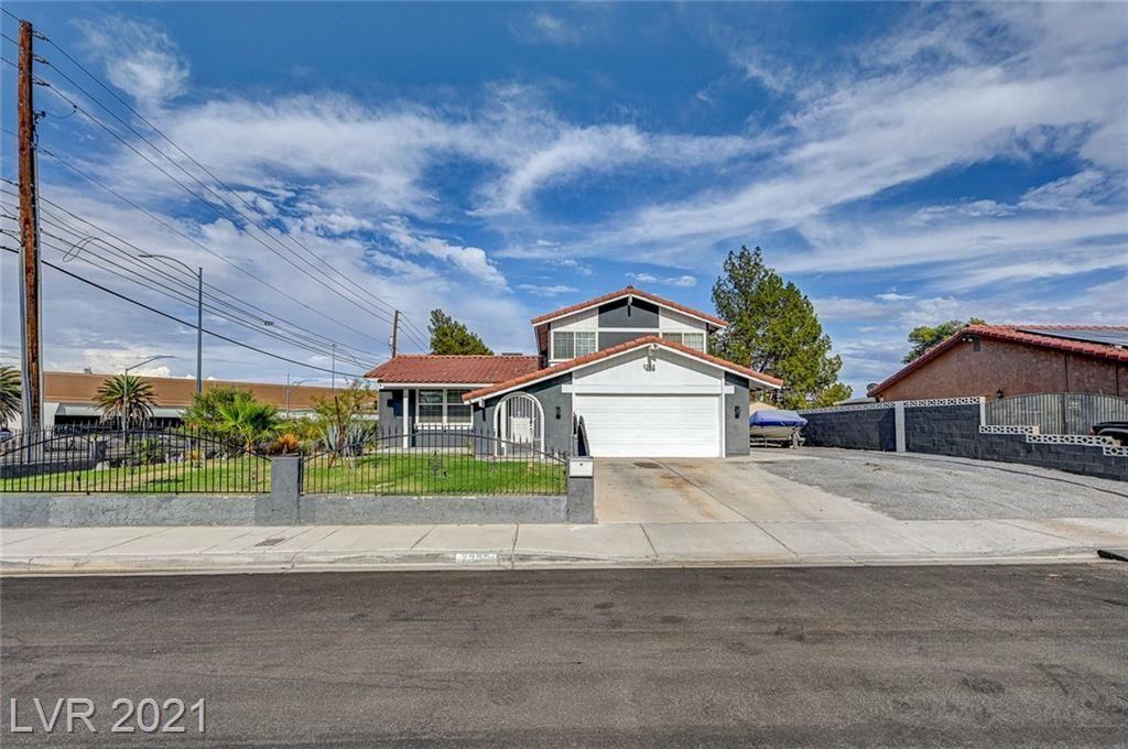 7302 Gentry Lane, Las Vegas, NV 89123 - MLS#: 2316095