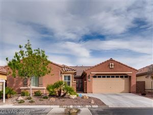 Photo of 7236 ROYAL MELBOURNE Drive, Las Vegas, NV 89131 (MLS # 2084096)