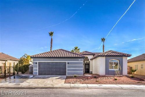 Photo of 5712 Emerald View Street, Las Vegas, NV 89130 (MLS # 2262096)