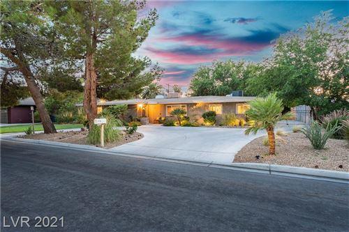 Photo of 312 East Park Way, Las Vegas, NV 89106 (MLS # 2318096)