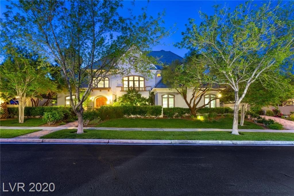 Photo for 10224 STONY RIDGE Drive, Las Vegas, NV 89144 (MLS # 2095096)