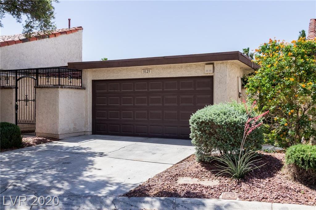 Photo of 3125 Asoleado, Las Vegas, NV 89121 (MLS # 2199096)