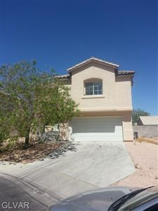Photo of 3338 FLYING COLT Court #0, Las Vegas, NV 89032 (MLS # 2108097)