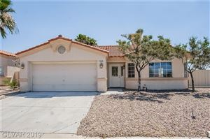 Photo of 5218 SUGAR MAPLE Court, North Las Vegas, NV 89031 (MLS # 2109097)