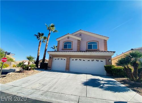 Photo of Las Vegas, NV 89148 (MLS # 2248097)