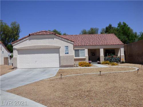 Photo of 4012 Cotton Creek Avenue, North Las Vegas, NV 89031 (MLS # 2295097)