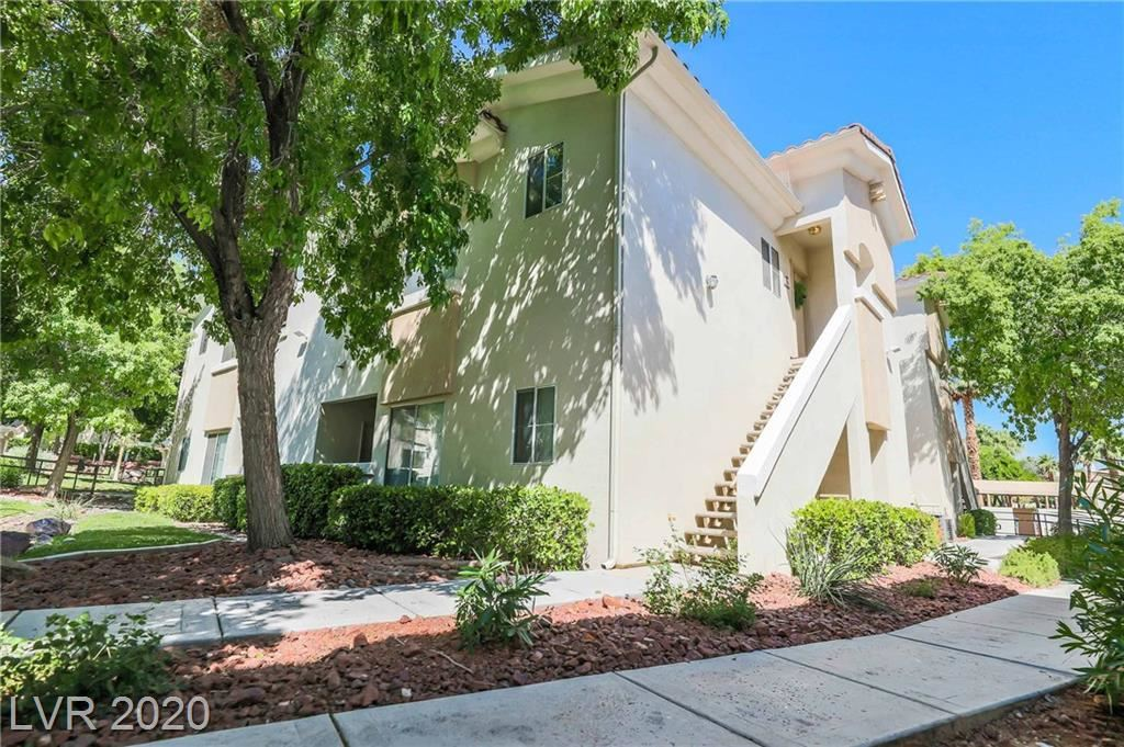 Photo of 1420 Red Crest Lane #204, Las Vegas, NV 89144 (MLS # 2207097)