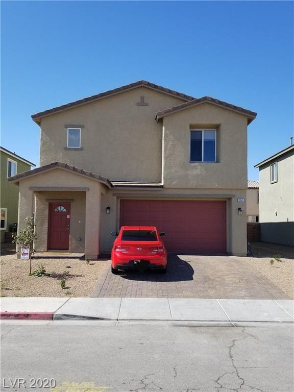 Photo of 2657 Concord Street, North Las Vegas, NV 89030 (MLS # 2232097)