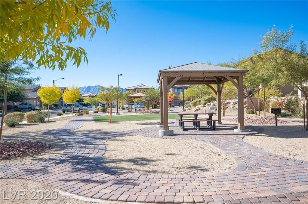Photo of 6741 Carol Steam Street, Las Vegas, NV 89149 (MLS # 2252097)