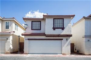Photo of 3022 SUNSET HARBOR Court, North Las Vegas, NV 89031 (MLS # 2109098)