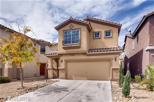 Photo of 3955 LONELY HEART Court, Las Vegas, NV 89115 (MLS # 2139098)