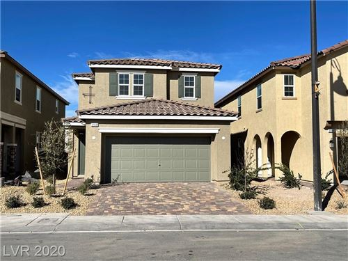 Photo of 3168 Bormida Avenue, Henderson, NV 89044 (MLS # 2249098)
