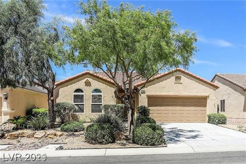 Photo of 2239 Sawtooth Mountain Drive, Henderson, NV 89044 (MLS # 2292098)