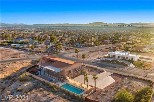 Photo of 430 Los Feliz Street, Las Vegas, NV 89110 (MLS # 2329098)