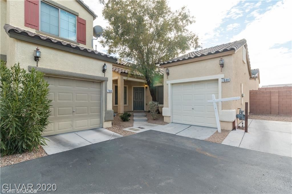 Photo of 7844 PRONGHORN Court, Las Vegas, NV 89149 (MLS # 2170098)