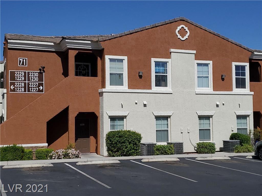 9303 Gilcrease Avenue #1227, Las Vegas, NV 89149 - MLS#: 2286098