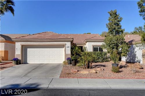 Photo of 2134 POINT MALLARD Drive, Henderson, NV 89012 (MLS # 2174099)