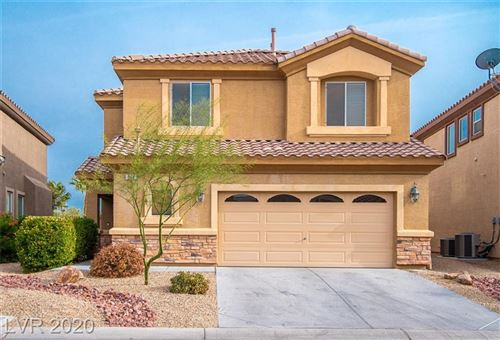 Photo of 598 Newberry Springs Drive, Las Vegas, NV 89148 (MLS # 2250099)