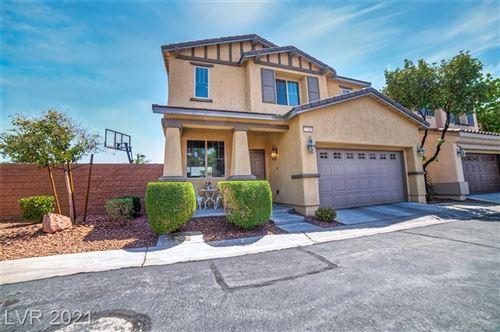 Photo of 7248 Willow Brush Street, Las Vegas, NV 89166 (MLS # 2292099)