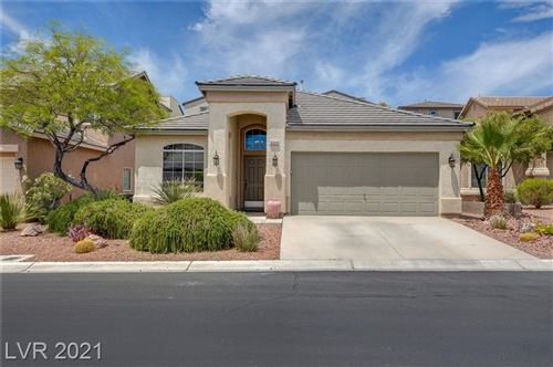 Photo of 4325 Governors Hill Street, Las Vegas, NV 89129 (MLS # 2304099)