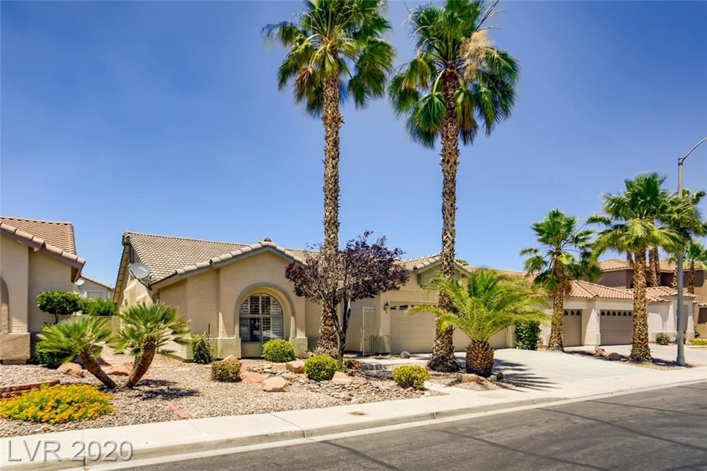 Photo of 3062 Evening Wind, Henderson, NV 89052 (MLS # 2201099)