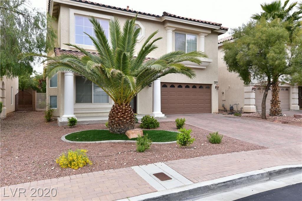 Photo of 10877 Dornoch Castle Street, Las Vegas, NV 89141 (MLS # 2218099)