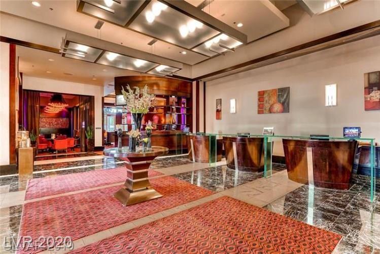 Photo of 211 Flamingo Road #1416, Las Vegas, NV 89169 (MLS # 2219099)