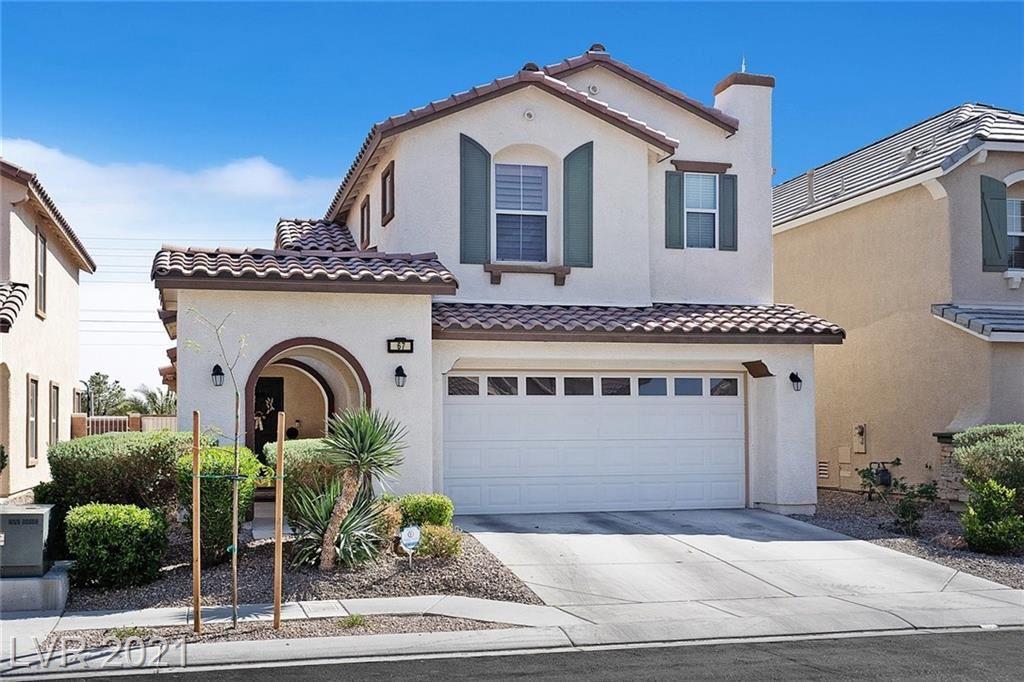67 Dreamy Hill Avenue, North Las Vegas, NV 89031 - MLS#: 2285099