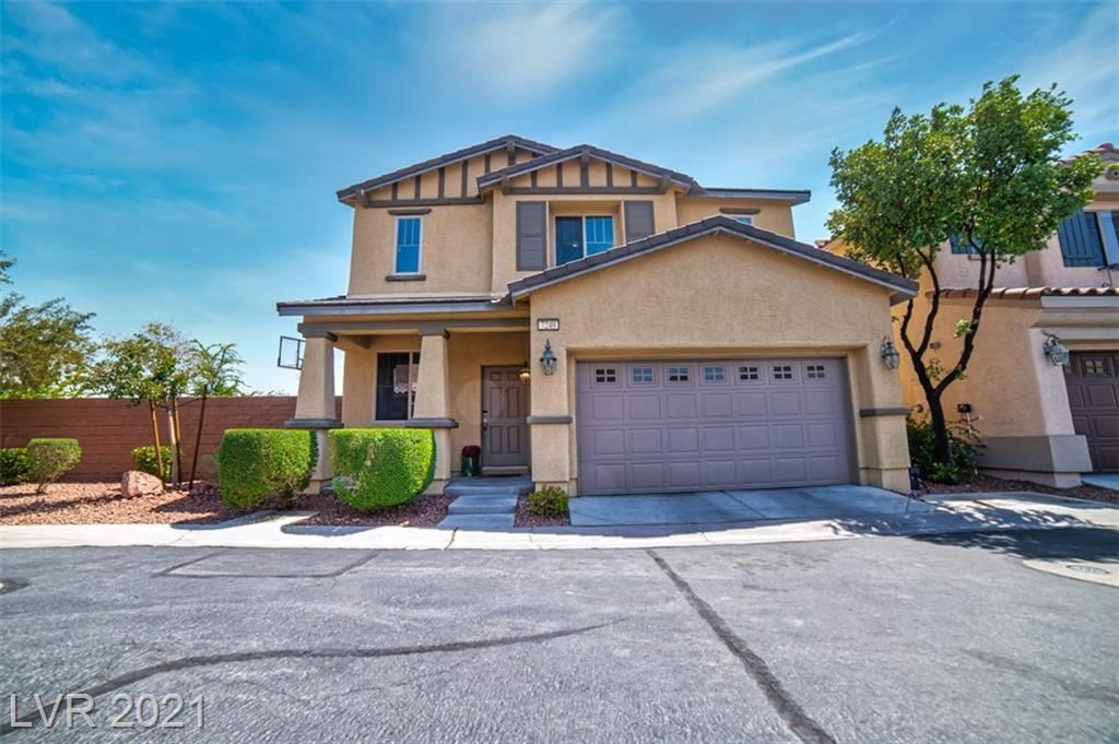 Photo of 7248 Willow Brush Street, Las Vegas, NV 89166 (MLS # 2292099)
