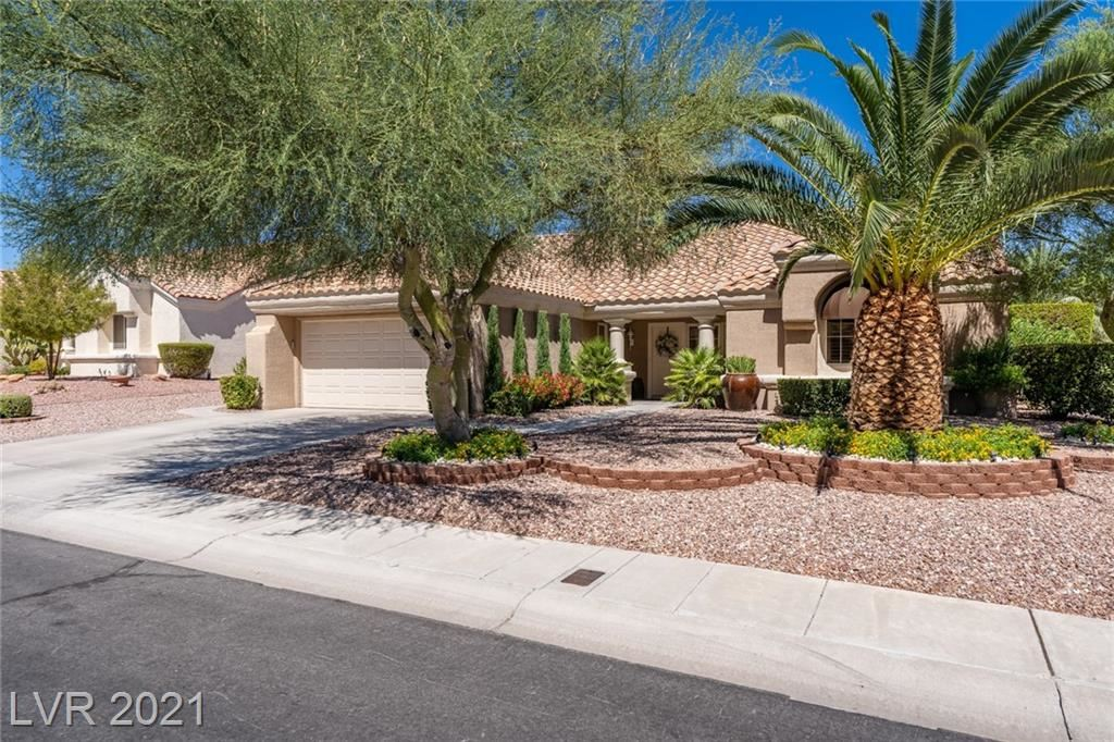 Photo of 9408 Grand Mesa Drive, Las Vegas, NV 89134 (MLS # 2332099)