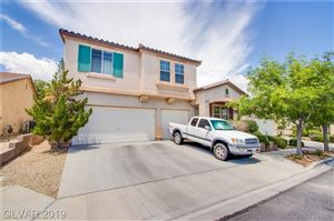 Photo of 9314 AVON PARK Avenue, Las Vegas, NV 89149 (MLS # 2108100)