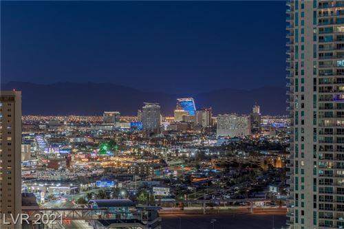 Photo of 2777 Paradise Road #1401, Las Vegas, NV 89109 (MLS # 2287100)