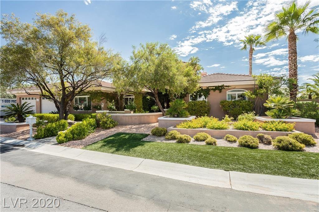 Photo of 8855 West Craig Road, Las Vegas, NV 89129 (MLS # 2201100)