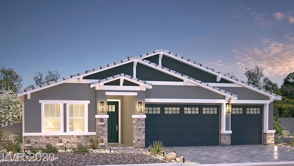 Photo of 4418 Rubious Avenue, North Las Vegas, NV 89084 (MLS # 2210100)