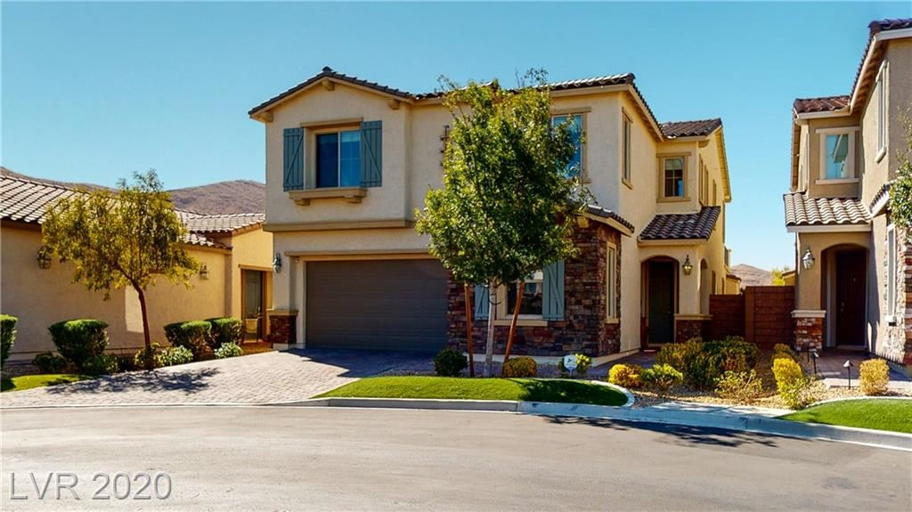 Photo of 12271 Hidden Green Court, Las Vegas, NV 89141 (MLS # 2229100)