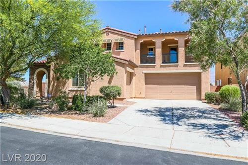 Photo of 2060 Nature Park, North Las Vegas, NV 89084 (MLS # 2206101)
